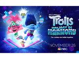 Trolls: Holiday in Harmony
