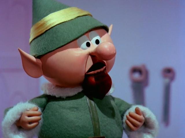 Boss Elf Christmas Specials Wiki Fandom