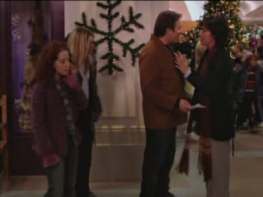 All I Want for Christmas (8 Simple Rules)