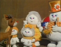 Frosty the snowman1