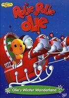 Rolie Polie Olie Olie's Winter Wonderland DVD