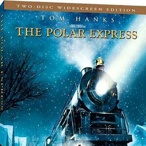 The Polar Express 2004 Christmas Specials Wiki Fandom