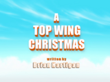 A Top Wing Christmas