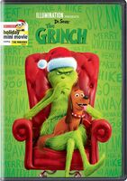 The Grinch DVD 2