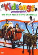 Kidsongs we wish you a merry Christmas