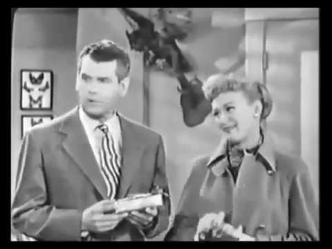 Christmas Show (Our Miss Brooks)