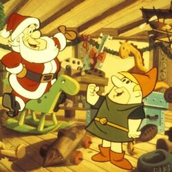 Flintstones Christmas promotional pic.jpg