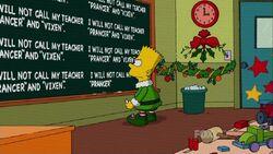 Bart's Christmas chalkboard gag.jpg