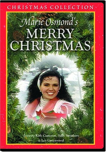 Marie Osmond's Merry Christmas