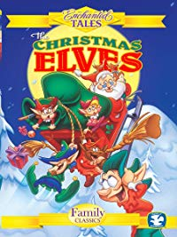 The Christmas Elves