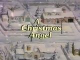 For Better or for Worse: A Christmas Angel