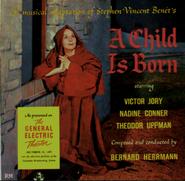 AChildIsBorn
