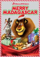 MerryMadagascar DVD 2013