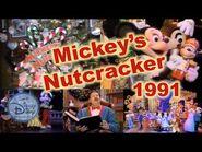 Mickey's Nutcracker (1991)