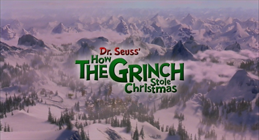 How the Grinch Stole Christmas (2000) | Christmas Specials Wiki