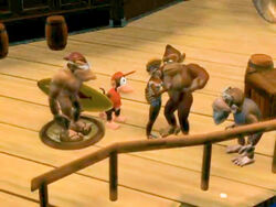Donkey Kong and friends.jpg
