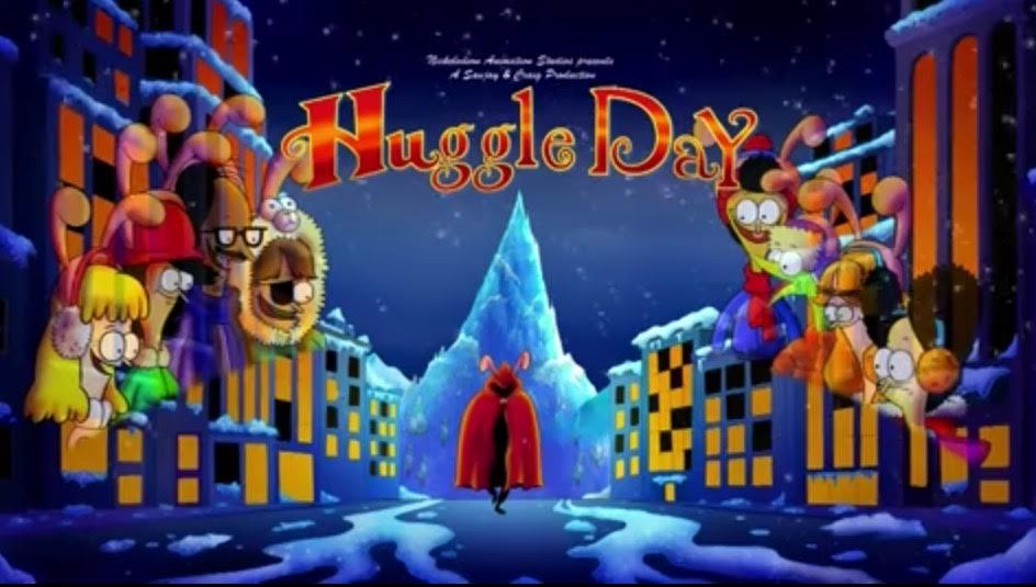 Huggle Day