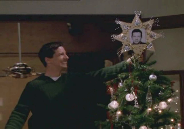 All About Christmas Eve (Will & Grace)