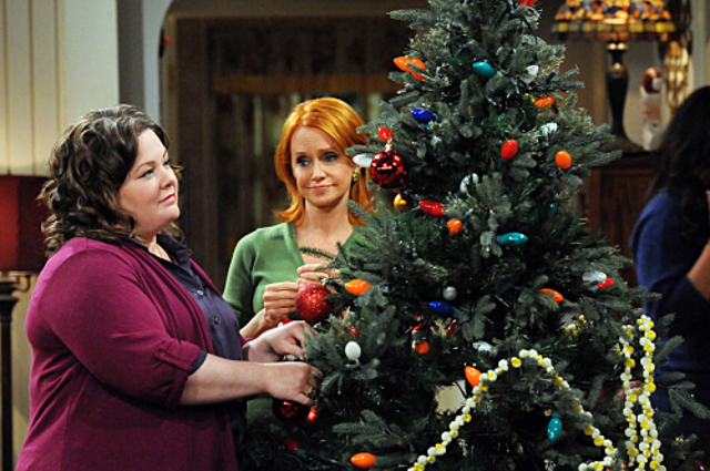 First Christmas (Mike & Molly)