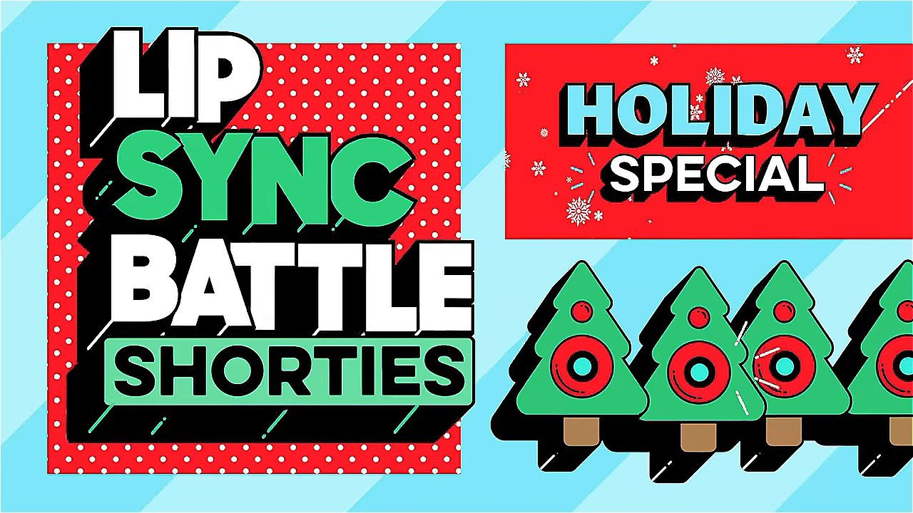 Holiday Special (Lip Sync Battle Shorties)