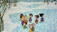 A Charlie Brown Christmas - Opening