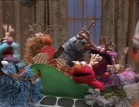 Herry & Friends As Reindeer
