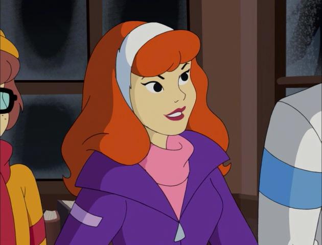 Daphne Blake