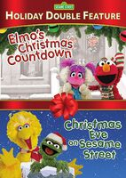 Sesame Street Holiday Double Feature