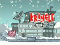 Kringle Inc