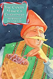 The Candy Maker's Christmas