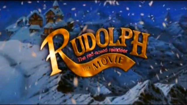 Rudolph the Red-Nosed Reindeer: The Movie