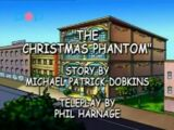 The Christmas Phantom