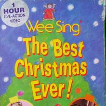 The Best Christmas Ever Wee Sing Christmas Specials Wiki Fandom