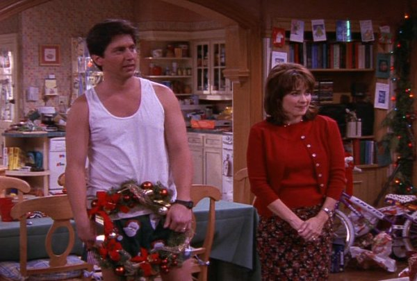 All I Want for Christmas (Everybody Loves Raymond)