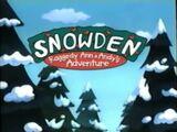 Snowden: Raggedy Ann & Andy's Adventure