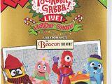 Yo Gabba Gabba!: A Very Awesome Live Holiday Show!