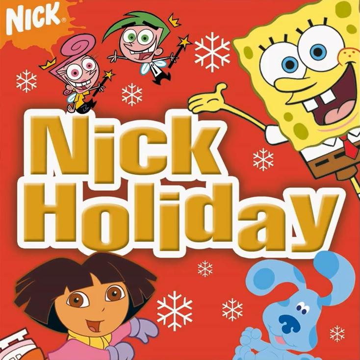 Nick Holiday