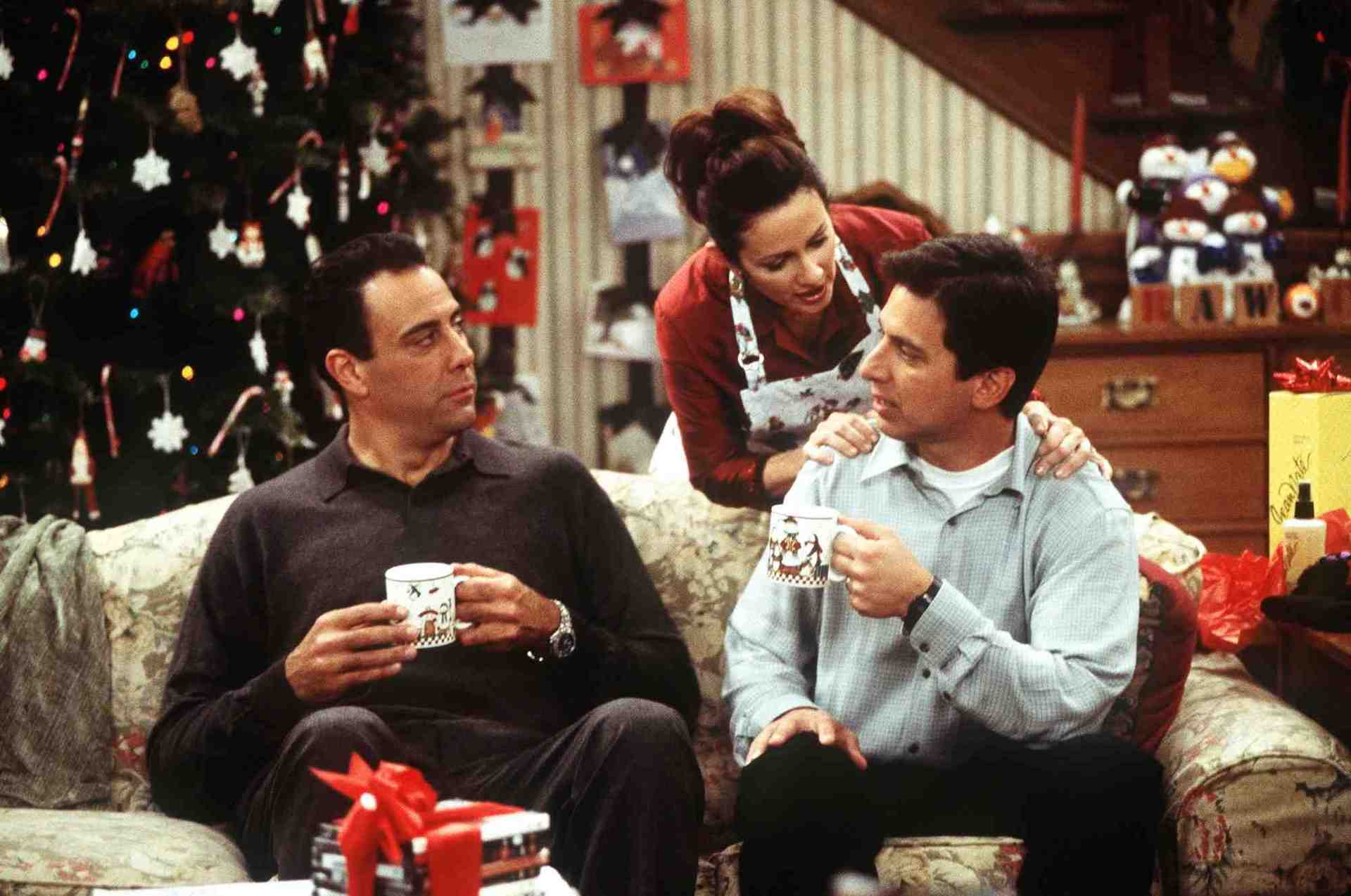 Christmas Present (Everybody Loves Raymond)