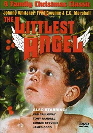 The Littlest Angel (1969)