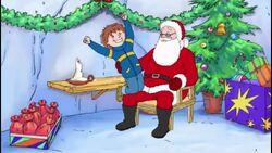 Horrid Henry with Santa.jpg