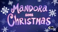 Mandora Saves Christmas