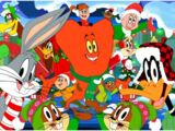 A Christmas Carol (The Looney Tunes Show)