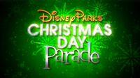 DisneyParksChristmasParade2013