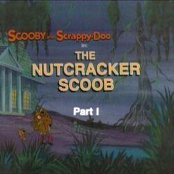The Nutcracker Scoob
