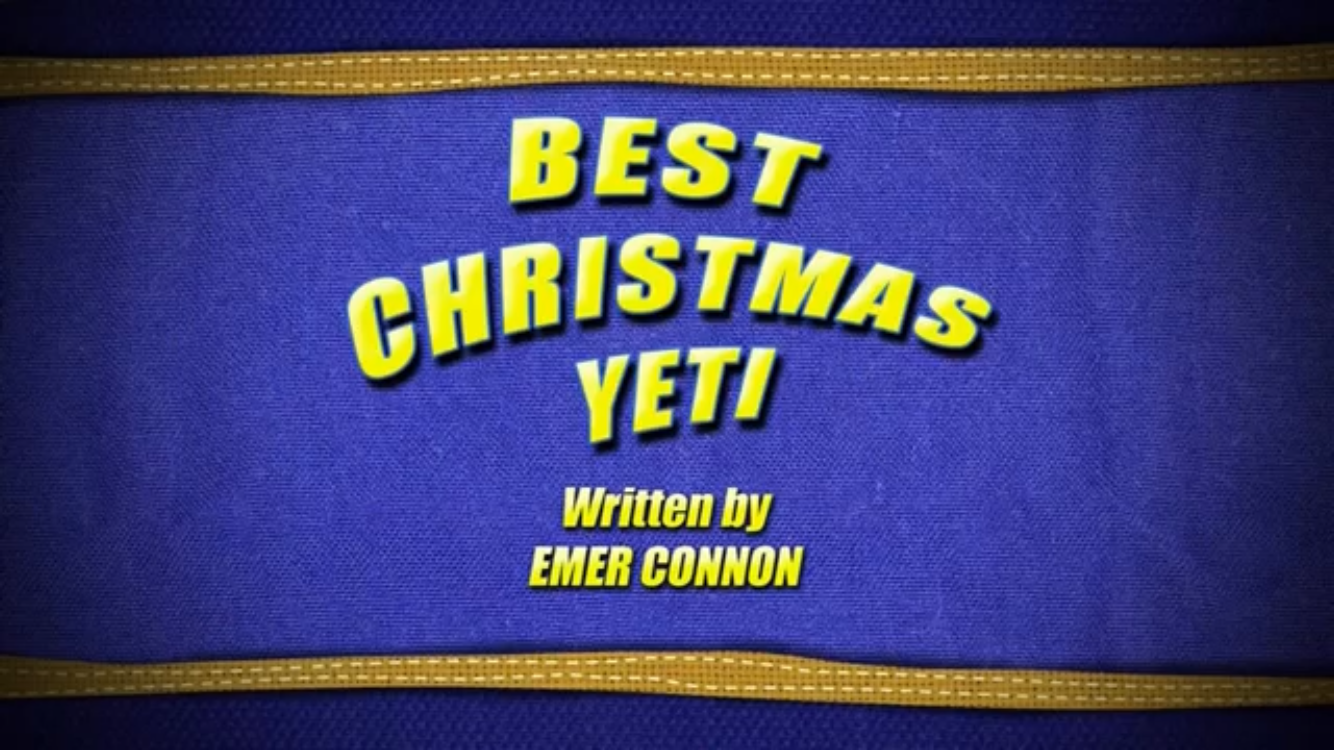Best Christmas Yeti / Christmas Eve Of Destruction