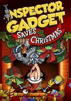 InspectorGadgetSavesChristmas DVD 2013
