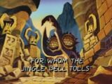 For Whom the Jingle Bell Tolls (Earthworm Jim)