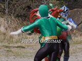 Stuck On Christmas