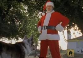 A Very Canine Christmas