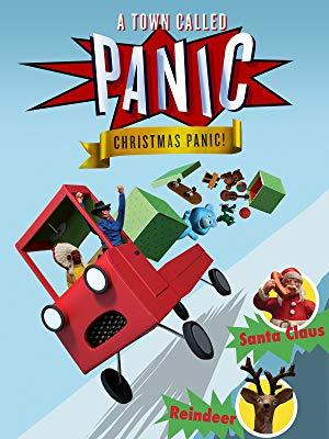 A Christmas Panic